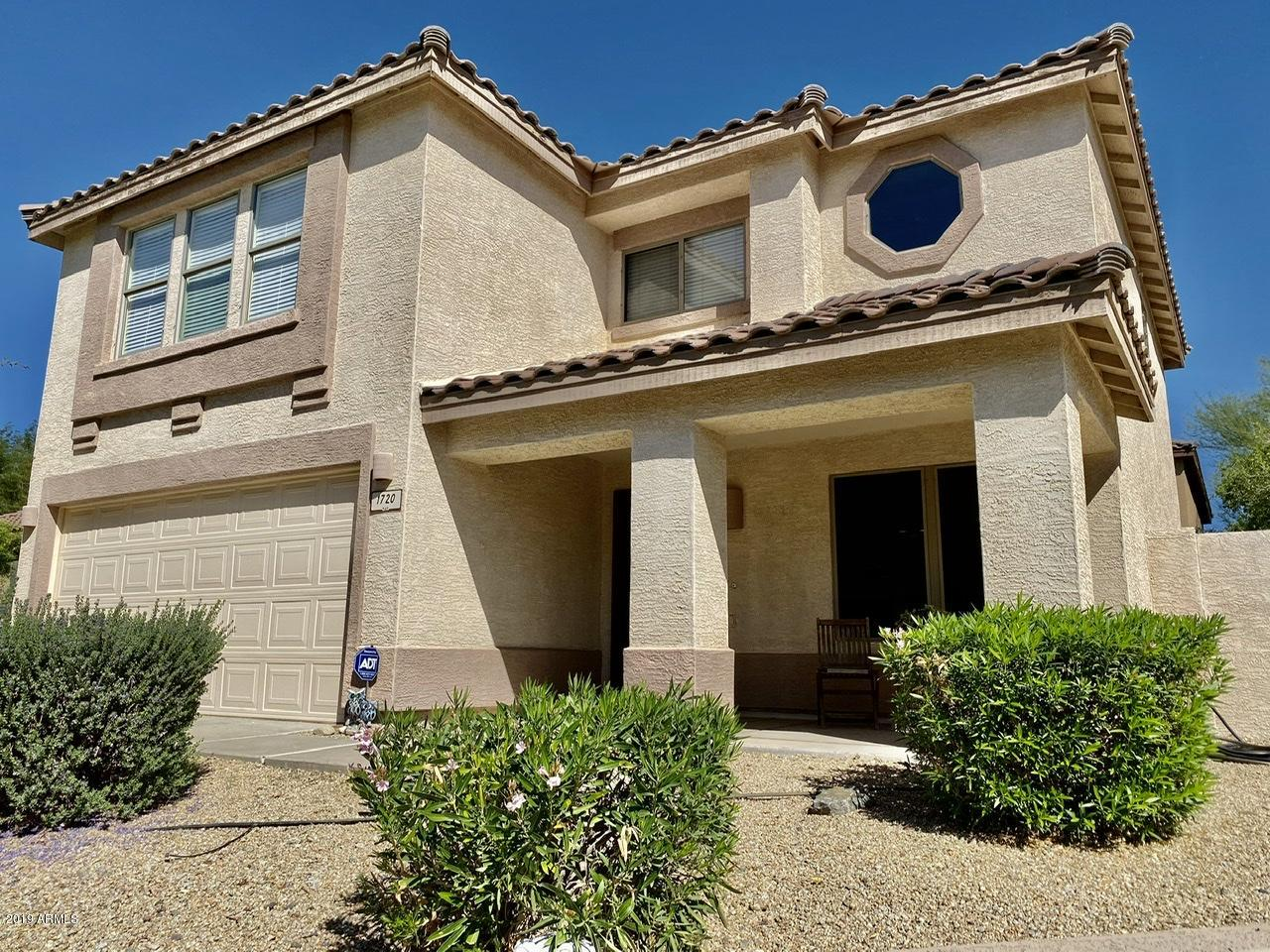 Photo of 1720 W AMBERWOOD Drive, Phoenix, AZ 85045