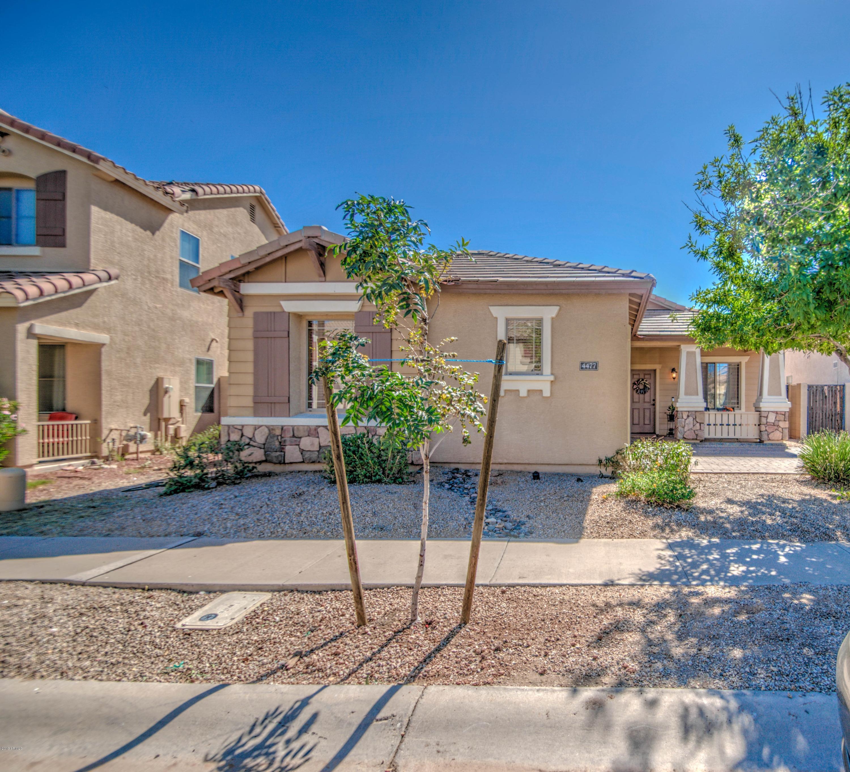 Photo of 4477 E HARRISON Street, Gilbert, AZ 85295