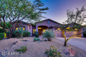 5845 E DUSTY COYOTE Circle, Scottsdale, AZ 85266