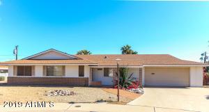 10315 W Willie Low Circle, Sun City, AZ 85351