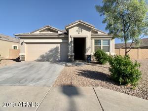 25426 W HEATHERMOOR Drive, Buckeye, AZ 85326