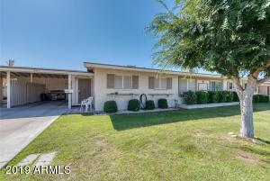 10327 W CLAIR Drive, Sun City, AZ 85351