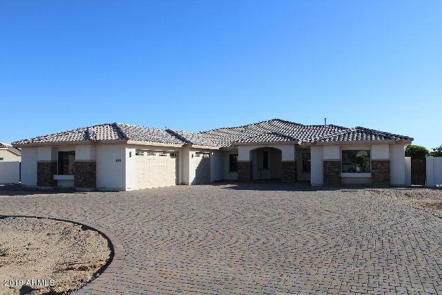 Photo of 16119 W CHERYL Court, Waddell, AZ 85355