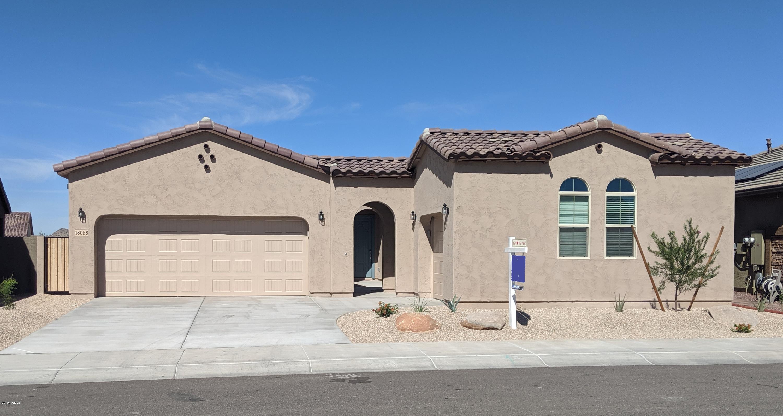 Photo of 18058 W SALTSAGE Drive, Goodyear, AZ 85338