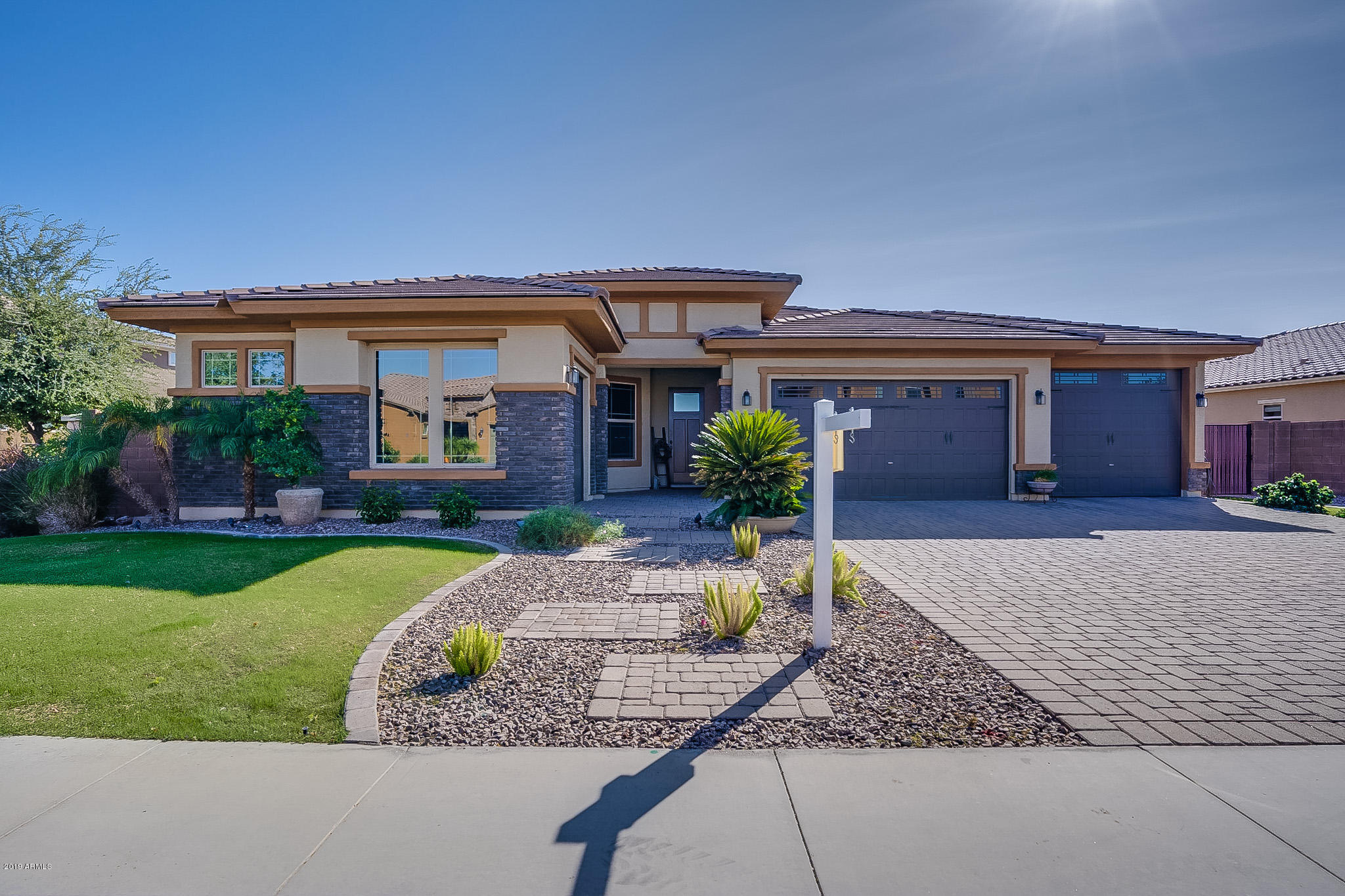 Photo of 2757 E PRESTON Street, Mesa, AZ 85213