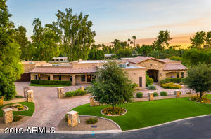 Property for sale at 7121 E Oakmont Drive, Paradise Valley,  Arizona 85253