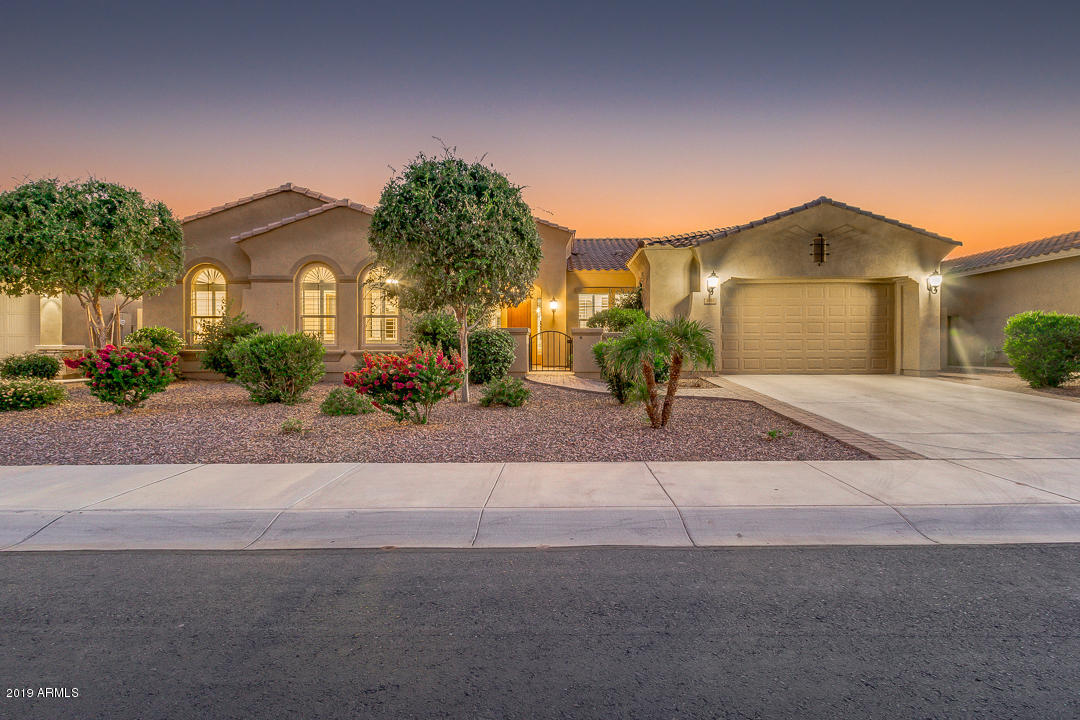 Photo of 3803 E MIA Lane, Gilbert, AZ 85298
