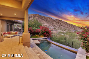 5784 E QUARTZ MOUNTAIN Road, Paradise Valley, AZ 85253