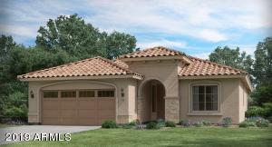 4701 N 204TH Lane, Buckeye, AZ 85396