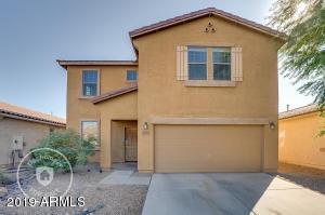 20619 N MARQUEZ Drive, Maricopa, AZ 85138