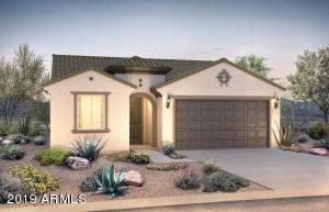 26769 W FIREHAWK Drive, Buckeye, AZ 85396