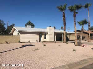 312 N 86TH Place, Mesa, AZ 85207
