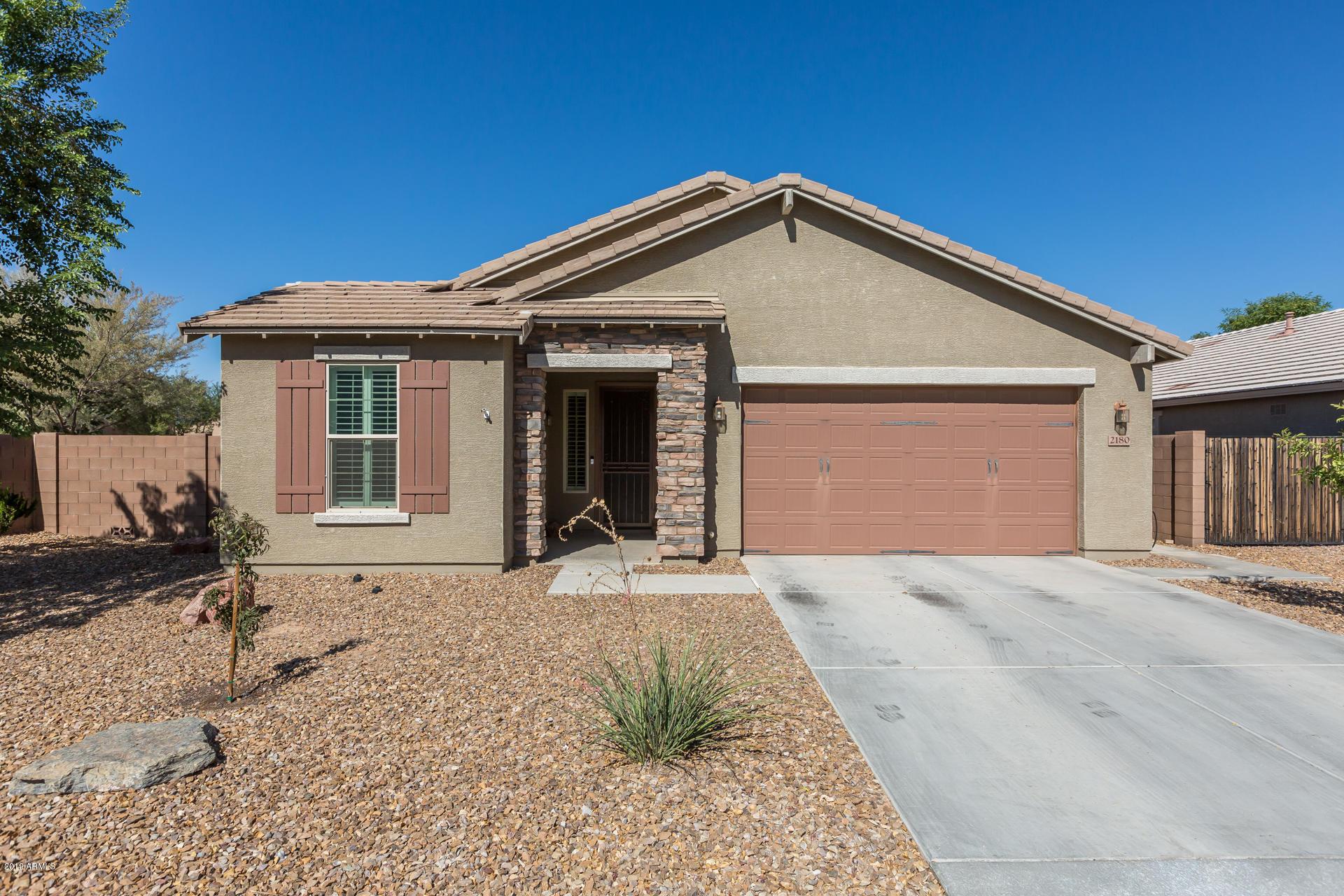 Photo of 2180 E FLINTLOCK Drive, Gilbert, AZ 85298