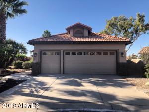 10819 E BELLFLOWER Drive, Sun Lakes, AZ 85248