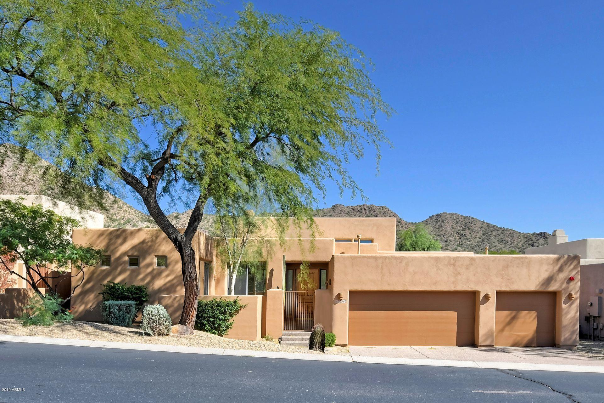 Photo of 12343 N 136TH - Street, Scottsdale, AZ 85259