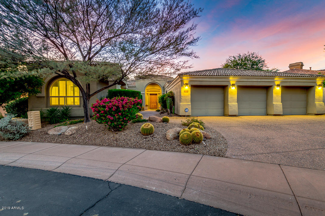 Photo of 22428 N 54TH Way, Phoenix, AZ 85054