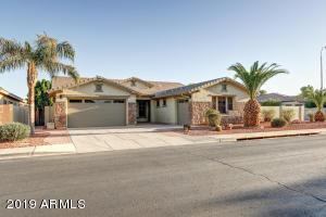 374 W AZALEA Drive, Chandler, AZ 85248