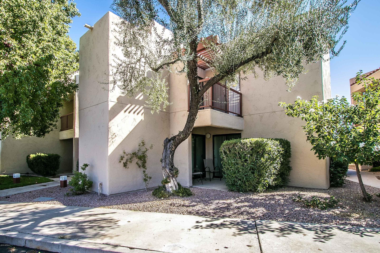 Photo of 9355 N 91ST Street #215, Scottsdale, AZ 85258