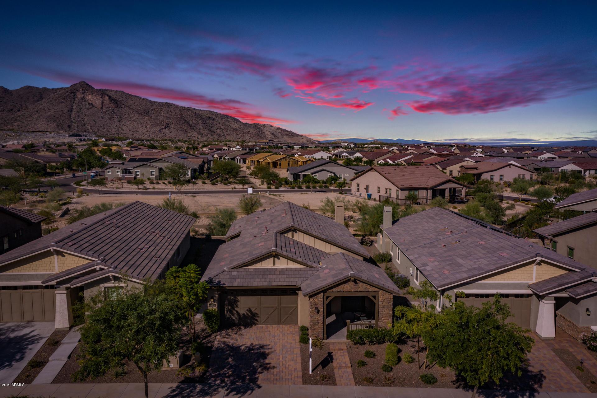 Photo of 20786 W MEADOWBROOK Avenue, Buckeye, AZ 85396