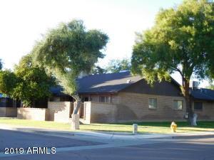 16 W Loma Vista DR Apt 101 Tempe AZ