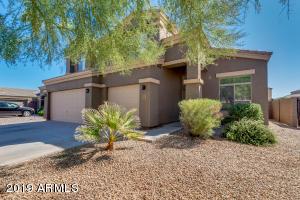 1741 E OQUITOA Drive, Casa Grande, AZ 85122