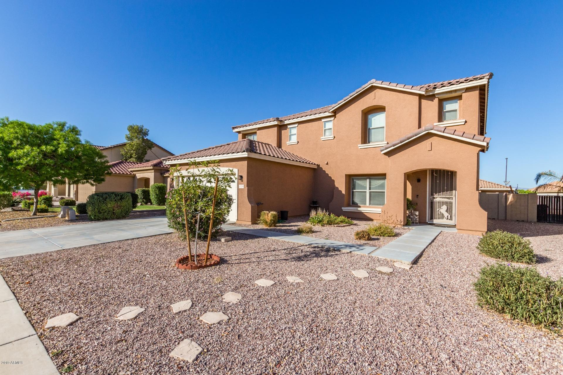 Photo of 2738 W TANNER RANCH Road, Queen Creek, AZ 85142