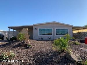 7327 E BAYWOOD Avenue, Mesa, AZ 85208