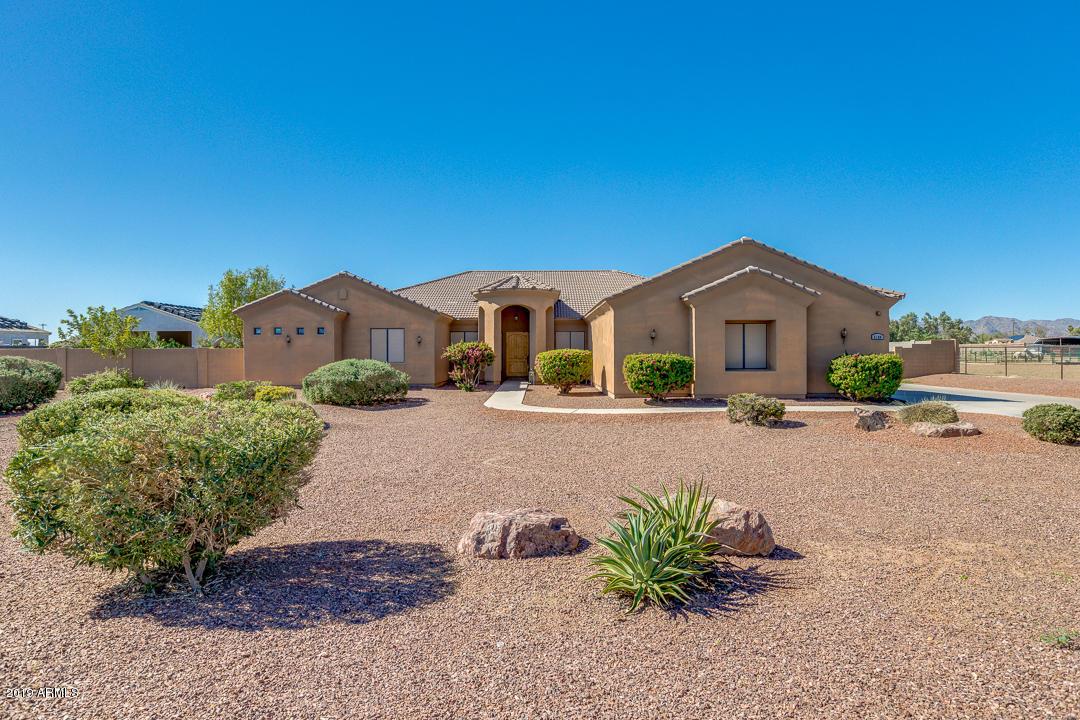 Photo of 6108 N 174TH Avenue, Waddell, AZ 85355