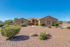 6108 N 174TH Avenue, Waddell, AZ 85355