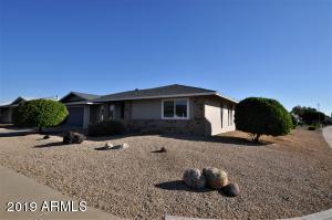 10525 W CHERRY TREE Lane, Sun City, AZ 85373