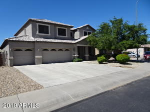 2840 N 103RD Drive, Avondale, AZ 85392
