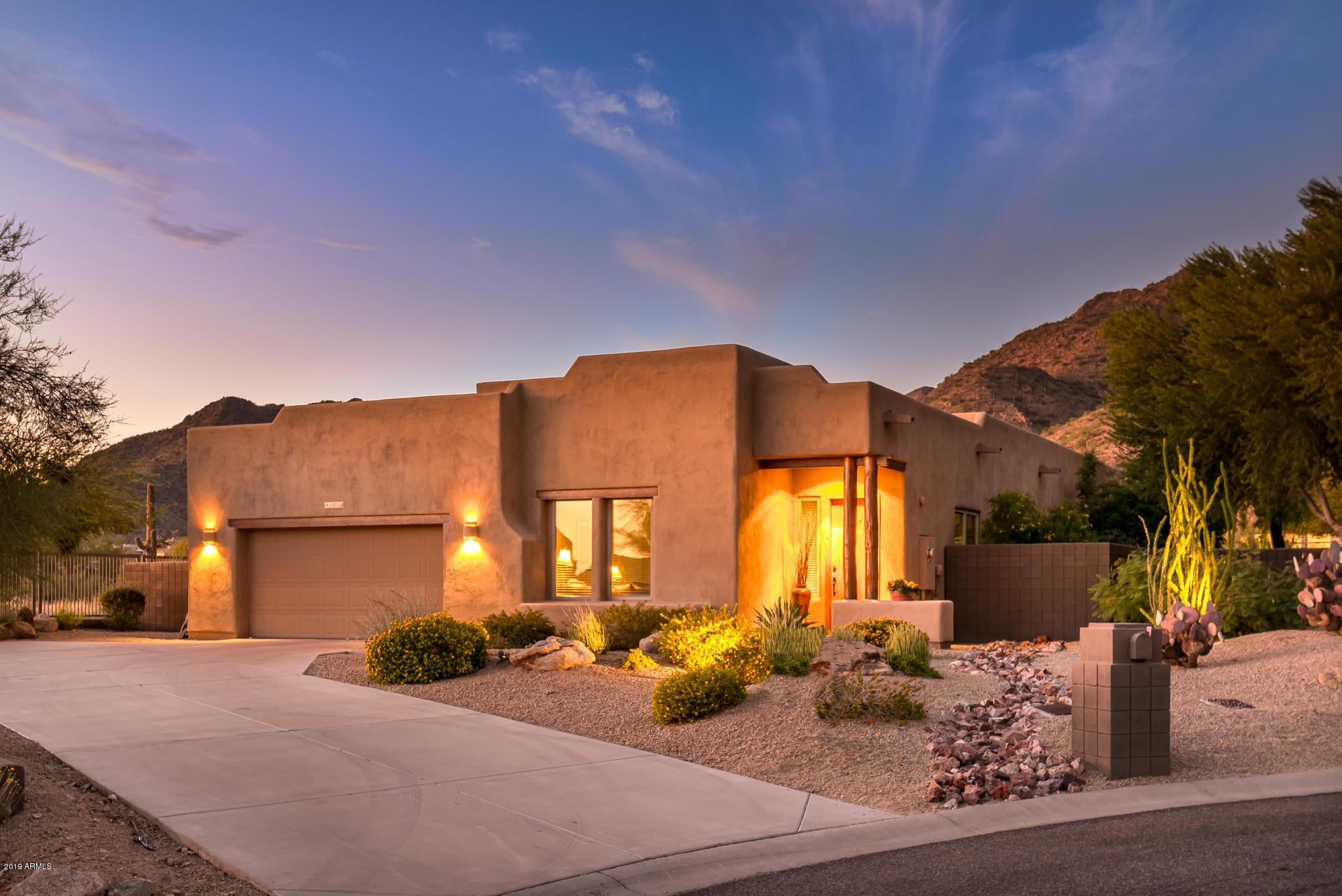 Photo of 14004 E GERONIMO Road, Scottsdale, AZ 85259