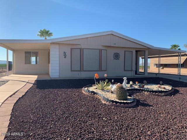 Photo of 25424 S ILLINOIS Avenue, Sun Lakes, AZ 85248