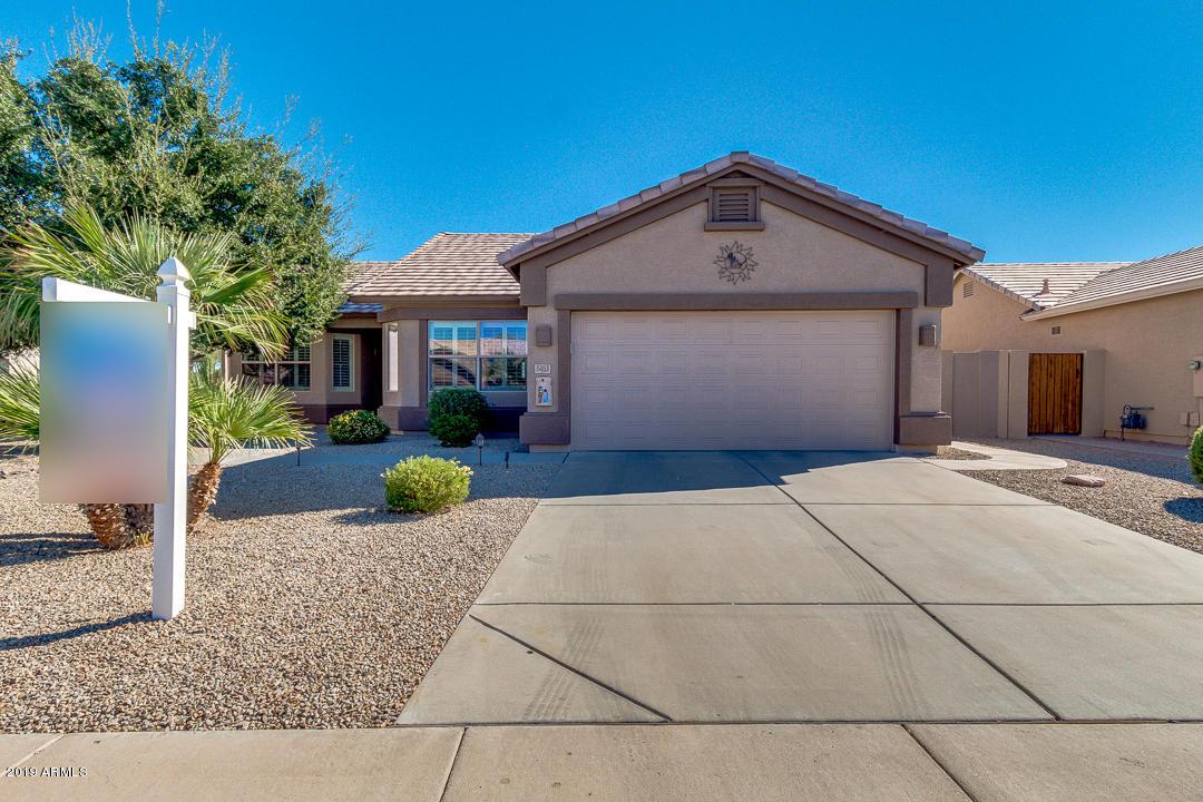 Photo of 6463 S CALLAWAY Drive, Chandler, AZ 85249