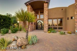 17218 E MORNING VISTA Court, Rio Verde, AZ 85263