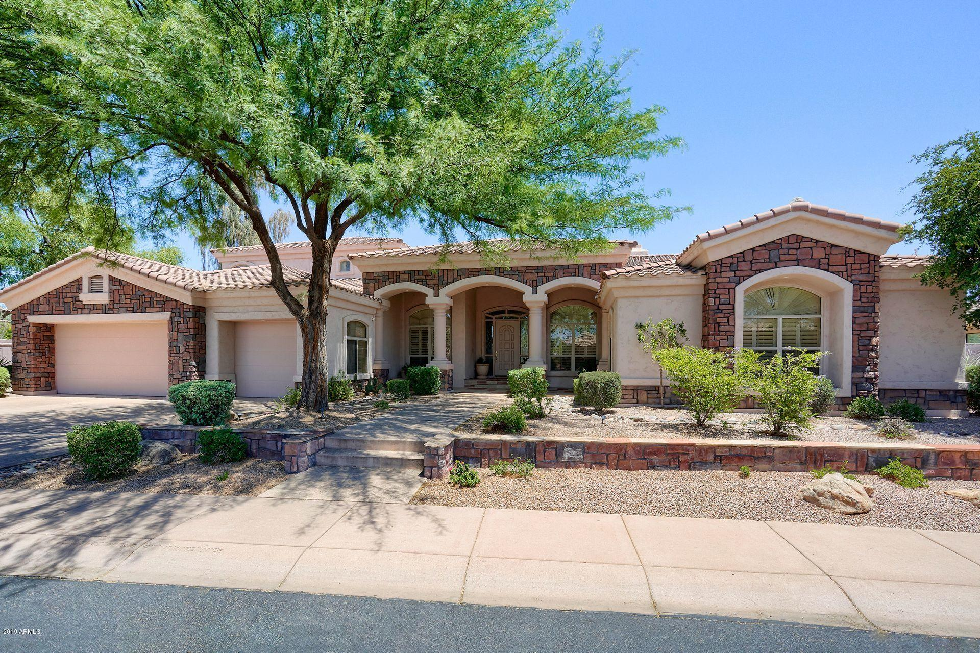 Photo of 22429 N 54TH Place, Phoenix, AZ 85054