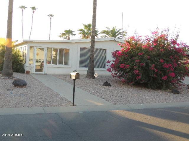 Photo of 9001 E SUN LAKES Boulevard N, Sun Lakes, AZ 85248