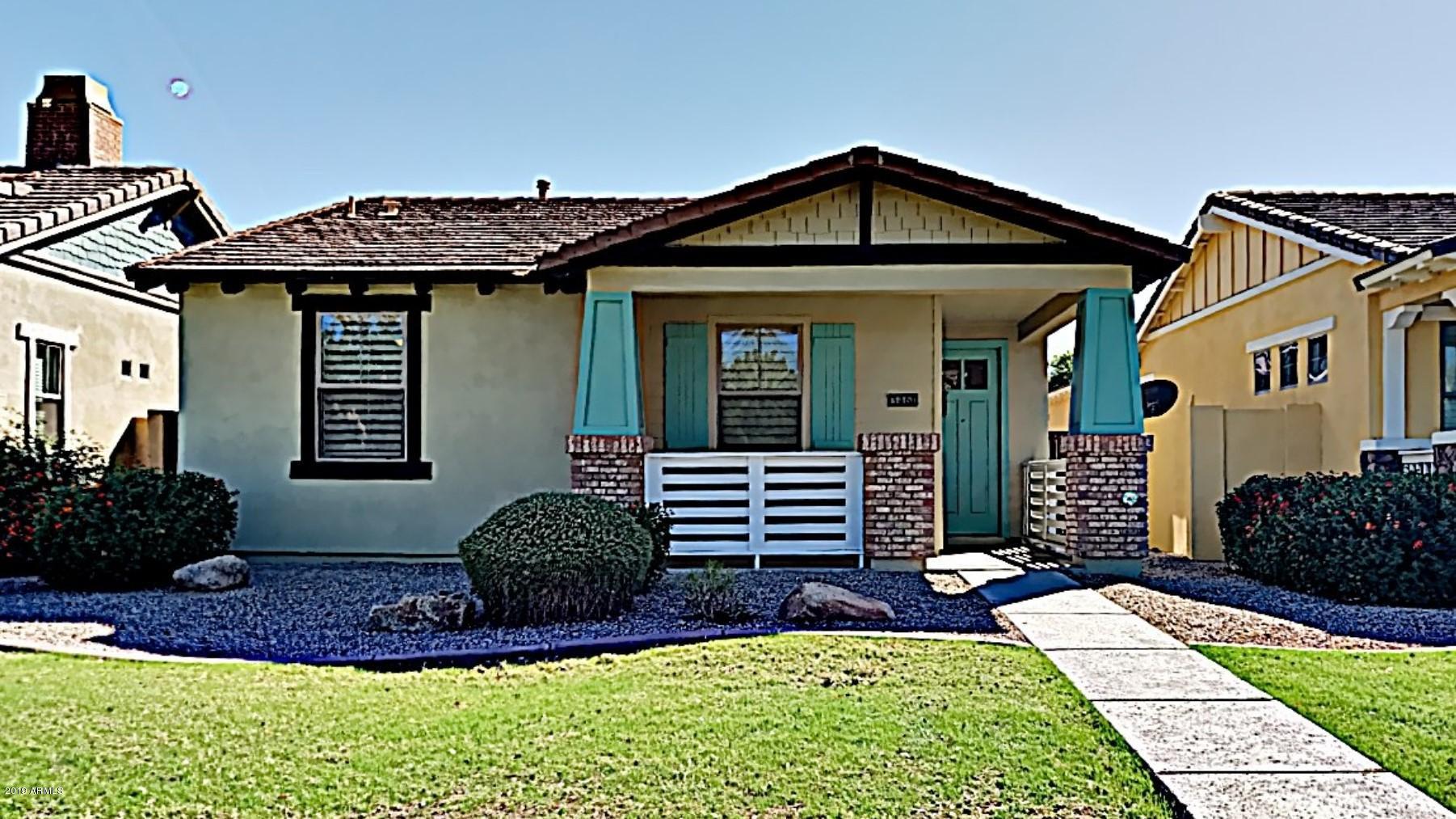Photo of 3461 E KENT Avenue, Gilbert, AZ 85296