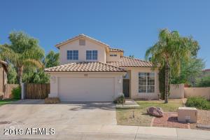 6782 W TINA Lane, Glendale, AZ 85310