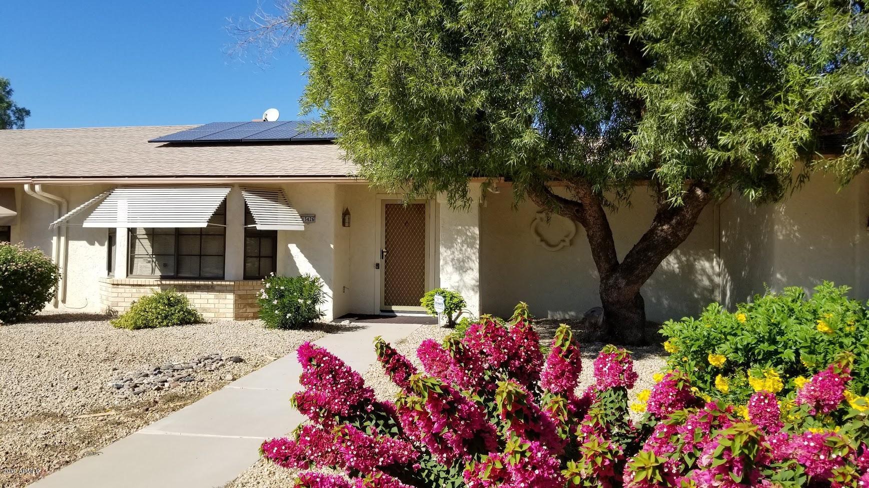Photo of 13426 W CROWN RIDGE Drive, Sun City West, AZ 85375