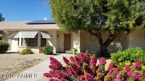 13426 W CROWN RIDGE Drive, Sun City West, AZ 85375
