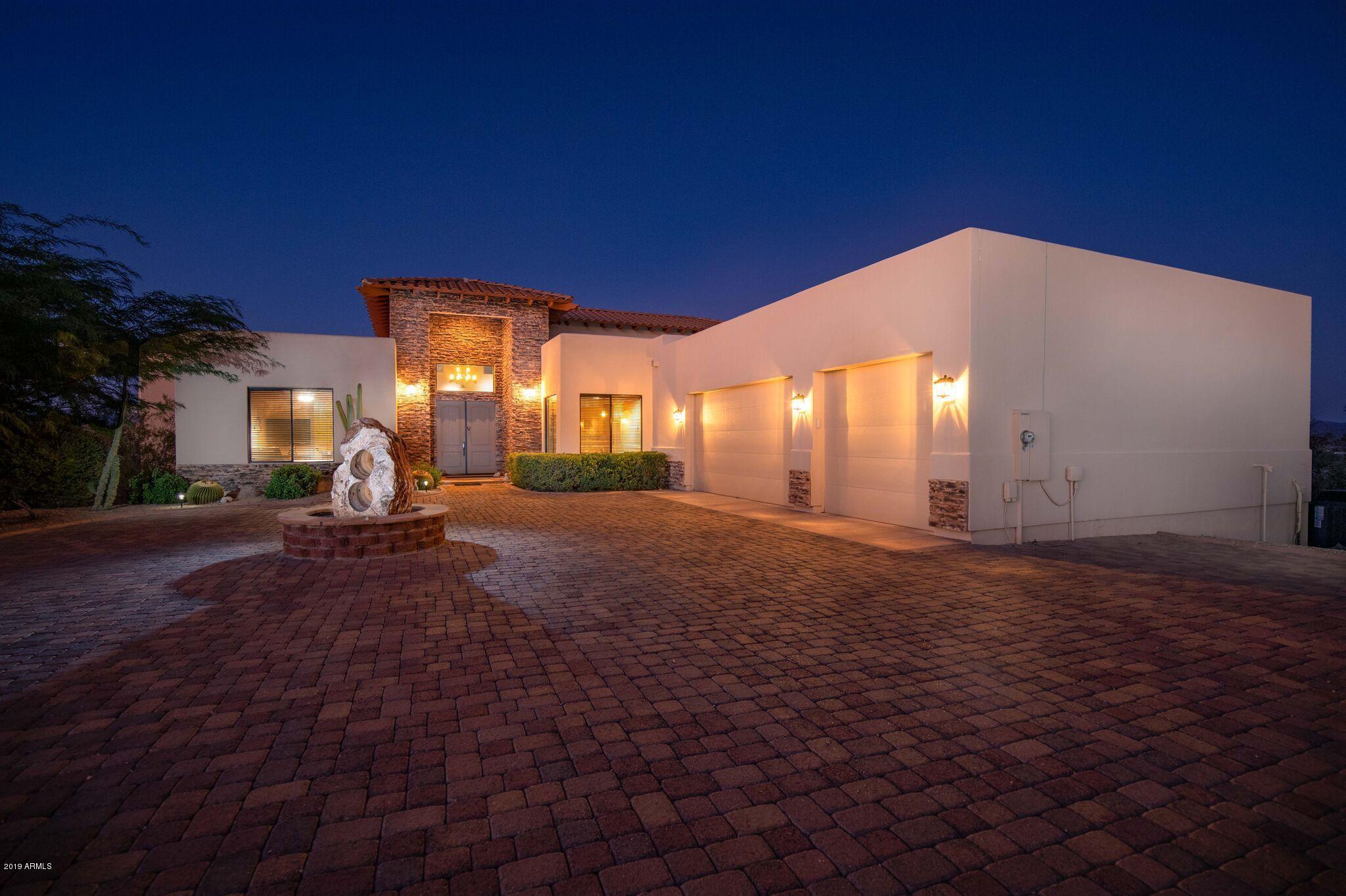 Photo of 56214 N VULTURE MINE Road, Wickenburg, AZ 85390
