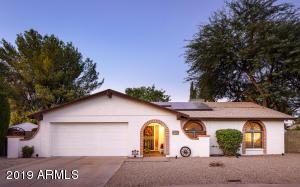 5916 E CLAIRE Drive, Scottsdale, AZ 85254