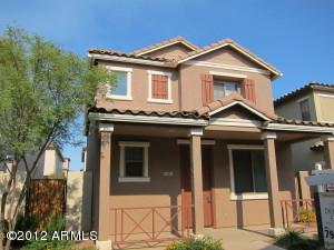 1677 E ELGIN Street, Gilbert, AZ 85295