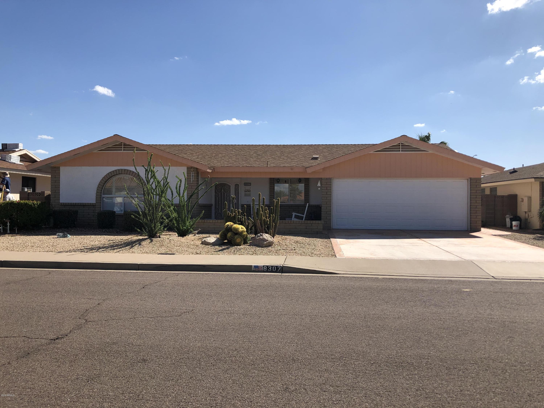 Photo of 8307 E MILAGRO Avenue, Mesa, AZ 85209