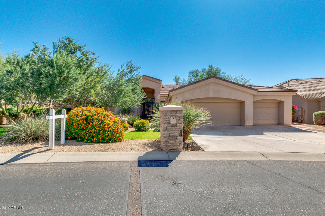 Photo of 13935 E COYOTE Road, Scottsdale, AZ 85259