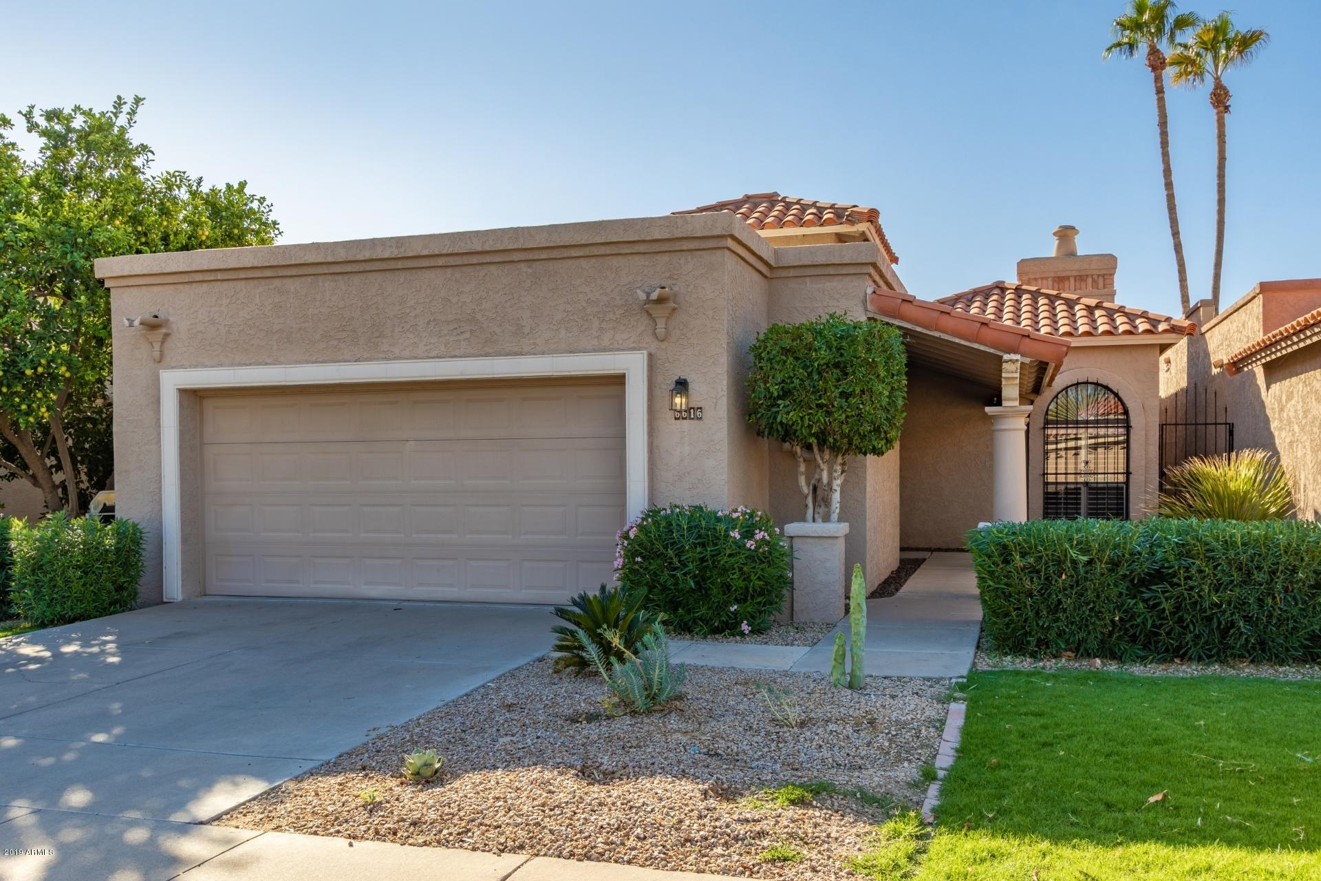 Photo of 6616 N 79TH Place, Scottsdale, AZ 85250