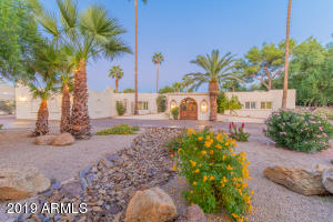 10019 N 56TH Street, Paradise Valley, AZ 85253