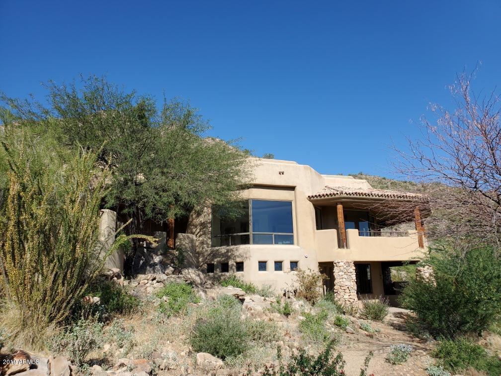 Photo of 13430 N Sunridge Drive, Fountain Hills, AZ 85268