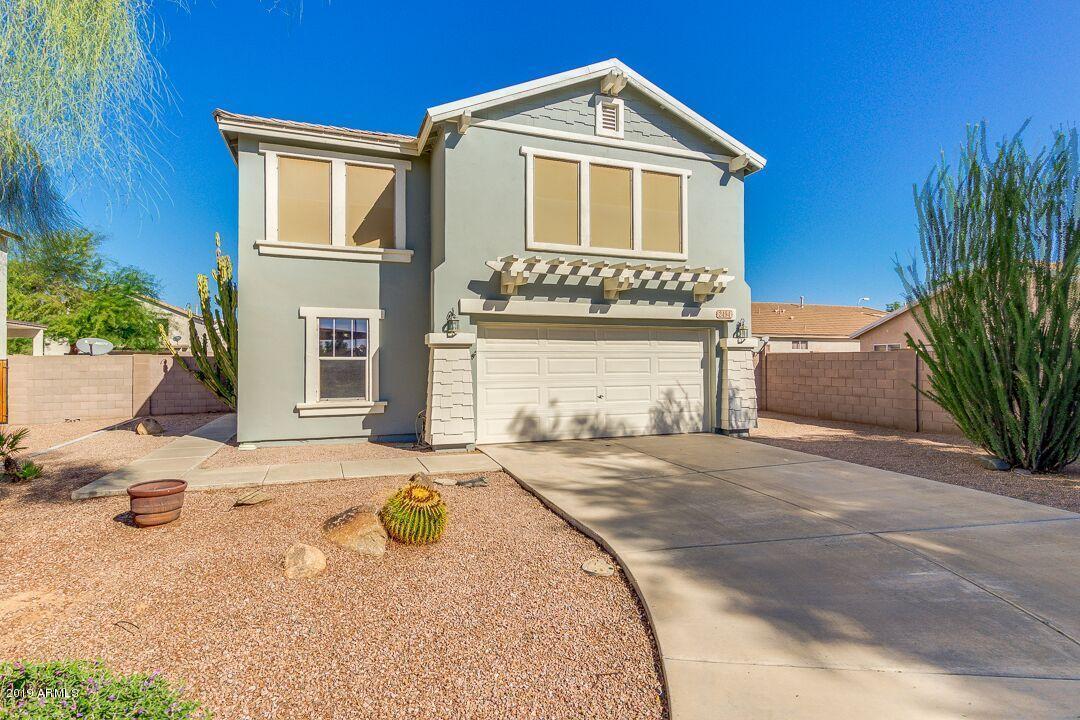 Photo of 2494 W FELDSPAR Circle, Apache Junction, AZ 85120
